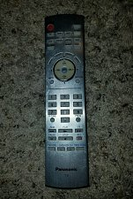 Buy PANASONIC EUR7627Z90 remote control TV DVD player TH37PX50U TH42PX50 TH42PD50 U