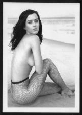 Buy KATY PERRY LARGE BUSTY SIDEVIEW POSE NEW REPRINT PHOTO 5x7 #5