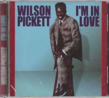 Buy WILSON PICKETT I'M IN LOVE CD IS NEW SEALED