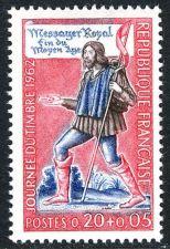 Buy France Stamp Day mnh 1962