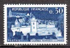 Buy France Vannes mnh 1962