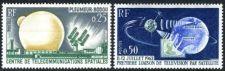 Buy France Telstar mnh 1962