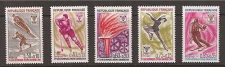 Buy France Winter Olympic Games mnh 1968
