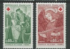Buy France Red Cross mnh 1970