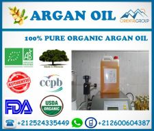 Buy Argan oil of morocco manufacturer private label