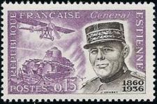 Buy France General Estienne mnh 1960