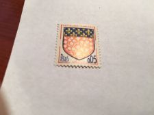 Buy France Coat of Arms 005 mnh 1963