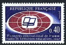 Buy France European Broadcasting Union mnh 1967