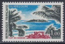 Buy France Guadeloupe mnh 1970