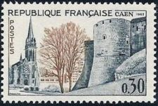 Buy France Philatelic Societies mnh 1963