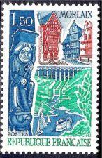 Buy France Tourism Morlaix mnh 1967
