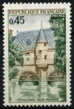 Buy France Philatelic Societies mnh 1969