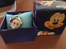 Buy Mickey Mouse Quartz Wrist Watch K18