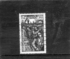 Buy France Battle of Verdun mnh 1956