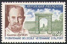 Buy France Alfort Veterinary School mnh 1967