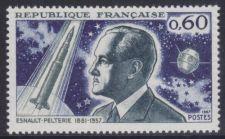 Buy France Robert Esnault-Pelterie mnh 1967