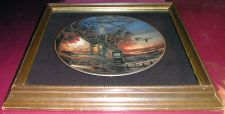 Buy TERRY REDLIN COLLECTOR PLATE