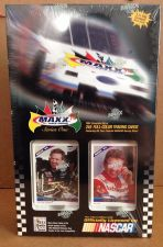 Buy 1994 MAXX Race Cards Set - Factory Sealed w/240 Nascar Cards