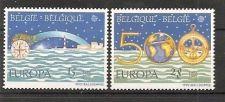 Buy Belgium Europa 1992 mnh