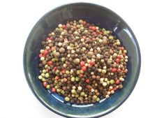 Buy WHOLE PEPPERCORNS RAINBOW MIXED 5 COLOR 2, 4, 8, 16, 32 OZ RESEALABLE BAG