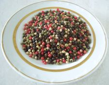 Buy PEPPERCORNS RAINBOW MIXED 4 COLOR WHOLE 2,4,8,16,32 OZ RESEALABLE BAG