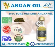 Buy 100% Pure Organic Argan Oil Producer in Morocco