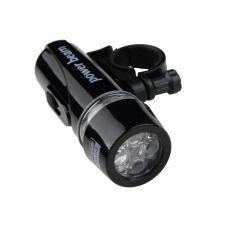 Buy Waterproof Bicycle Front Head Light Front Head Light Headlight Torch Lamp Bike Head
