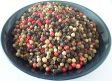 Buy PEPPERCORNS RAINBOW MIXED 4 COLOR WHOLE 2, 4, 8, 16, 32 OZ RESEALABLE BAG