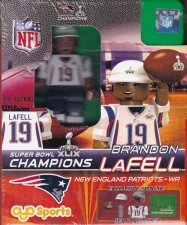 Buy Brandon Lafell New England Patriots NFL OYO G2LE Series 3