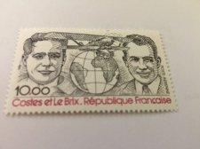 Buy France Costes et Le Brix mnh 1981