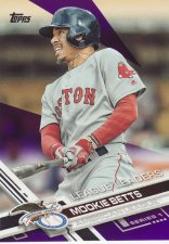 Buy 2017 Topps Toys R Us #242 - Mookie Betts LL - Red Sox