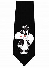 Buy JTI Baby Looney Tunes Sylvester Pussycat Fancy Novelty Neck Tie