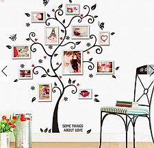 Buy photo tree home decor wall sticker