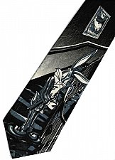 Buy JTI Bugs Bunny Looney Tunes Standing on Stair Novelty Neck Tie