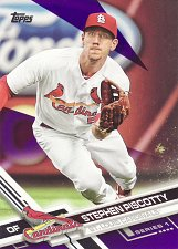 Buy 2017 Topps Toys R Us #260 - Stephen Piscotty - Cardinals