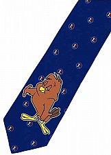 Buy JTILooney Tunes Henery Hawk Henry Chicken Rooster Neck Tie