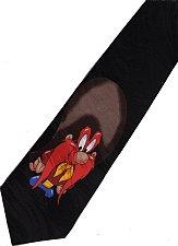 Buy JTI Yosemite Sam Cowboy Looney Tunes Novelty Necktie
