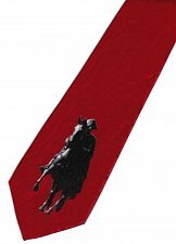 Buy JTI Horse Man Hollywood Movie Super Star Actor Novelty Neck Tie