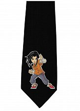 Buy JTI Jackie Chan Adventures Animated Super Hero Novelty Neck Tie