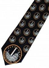 Buy JTI USA Washington DC White House Novelty Necktie
