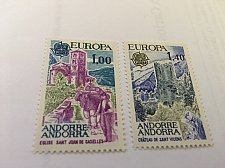 Buy Andorra France Europa 1977 mnh stamps