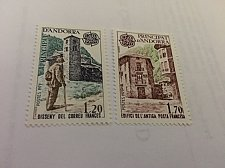 Buy Andorra France Europa 1979 mnh stamps