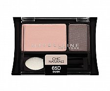 Buy Maybelline New York Expert Wear Eyeshadow Duo - 65D Dusk