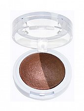 Buy HARD CANDY Baked Duo Eyeshadow - Rush Hour 065