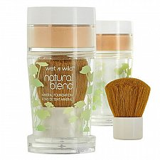 Buy Wet n Wild Natural Wear Blend Mineral Powder Foundation - 749 Mineral Veil