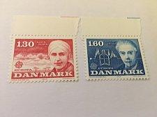 Buy Denmark Europa 1980 mnh