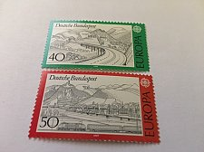 Buy Germany Europa 1977 mnh