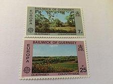 Buy Guernsey Europa 1977 mnh