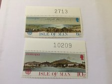 Buy Isle of Man Europa 1977 mnh