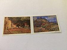 Buy Yugoslavia Europa 1977 mnh